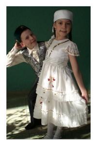 Татарские красавцы. Фотограф: Алсу Рамазанова