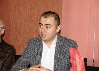 Комиссия по информационной политике СН при Правительстве Москвы посвятила свое заседание предотвращению межнациональных конфликтов