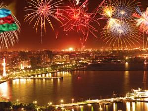 18 октября День независимости Азербайджана