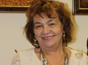 Тамилла Шихмамедова