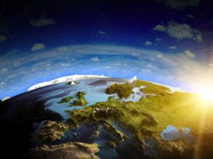 22 апреля весь мир отметит Международный день Матери-Земли