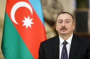 Поздравление Святейшего Патриарха Кирилла И.Г. Алиеву с переизбранием на пост Президента Азербайджанской Республики