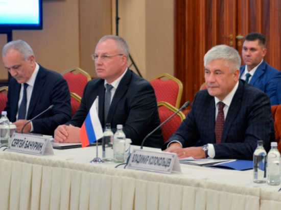 Россия и Азербайджан объединятся в борьбе с преступностью