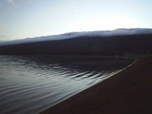 Природа Башкортостана. Утро. Озеро-Талкас. Фотограф Юлаева Гюльнур