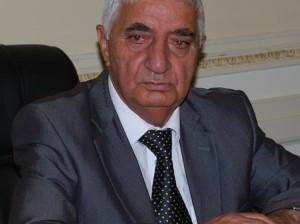80-летний юбилей Народного поэта Азербайджана Фикрета Годжа