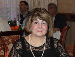 Аделя Алиева-1
