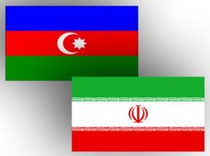 Azerbaijan_Iran_flags_Album_090512