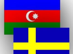 Azerbaijan_Sweden_flags_231111