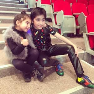 Азербайджан стал победителем первого детского конкурса Turkvision 1