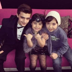 Азербайджан стал победителем первого детского конкурса Turkvision 2