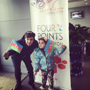 Азербайджан стал победителем первого детского конкурса Turkvision 3