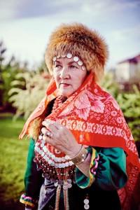 Башкирский дух. Фотограф Гюльназ Макиева