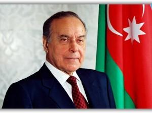 «Архитектор современного Азербайджана Гейдар Алиев»