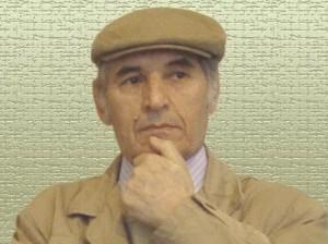 Азер Абдулла