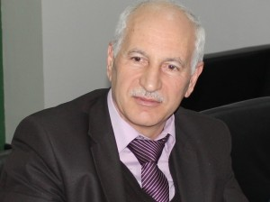 Азер Сафаров