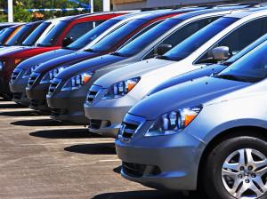 Азербайджан в 7 раз сократил импорт автомобилей
