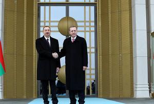 Азербайджан и Турция создают Евразийский энергосоюз