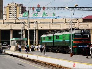 Азербайджан как часть ключевых транспортных маршрутов в регионе
