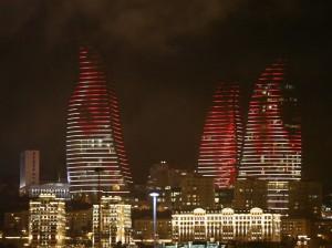 Азербайджан отдает предпочтение российским туристам