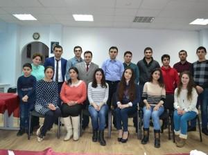 Азербайджан – Родина моя!-1