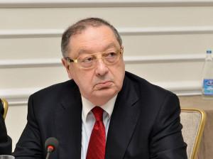 Академик Джамиль Алиев