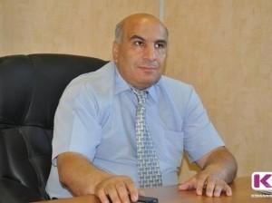 Асиф Исмаилов