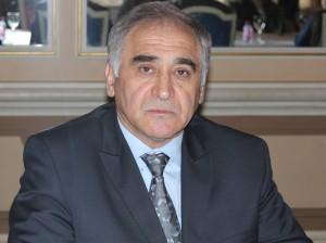 Асиф Магеррамов