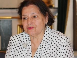 Ася Султанова