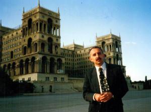 Баку 1966