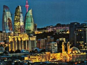 Баку отказался от Олимпиады-2024