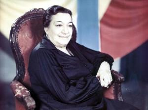 В Азербайджане будет издана книга, посвященная Насибе Зейналовой
