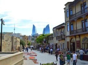 В Азербайджане открывается Экскурсионное бюро