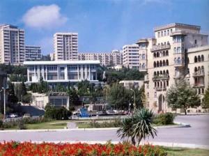 В Баку пройдет круглый стол по туризму и гостеприимству