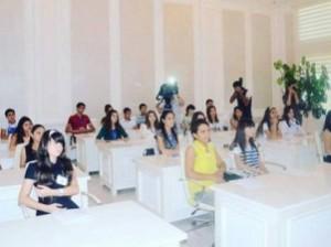 В Гяндже прошла презентация «Дипломатического клуба»