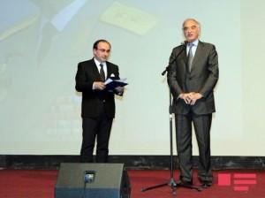 В Москве состоялась презентация фильма о генерале Кериме Керимове