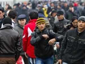 В России стало меньше ксенофобии