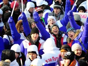 В России утверждена программа патриотического воспитания граждан