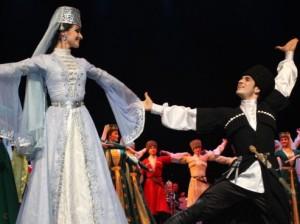В Санкт-Петербурге пройдет фестиваль культуры народов Кавказа