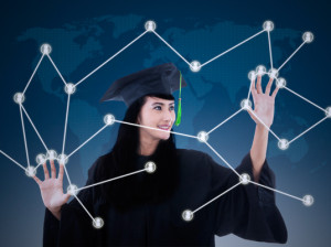 В рамках программы Сетевого университета