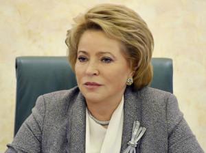 В.Матвиенко