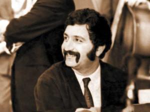 Вагиф Мустафазаде