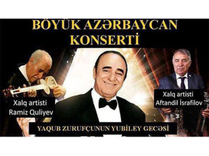 Великая музыка Азербайджана прозвучала в Германии