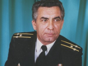 Виктор Татаренко