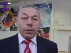 Владимир Горинов