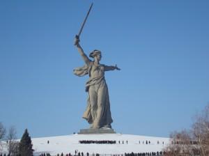 День воинской славы России — День победы в Сталинградской битве