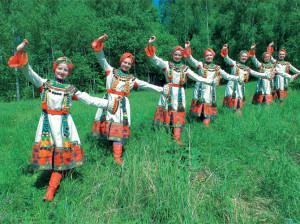 День народов и национальных культур Самарского края