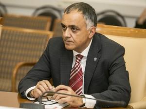 Джамиль Садыхбеков