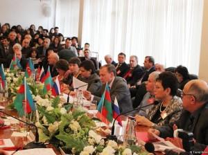 Дни Москвы в Баку 2