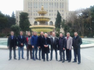 Завершилась бизнес-миссия нижегородских предприятий в Азербайджан