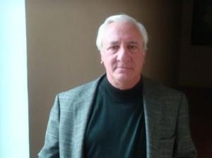 Заслуженный деятель искусств Азербайджана, композитор Таир Акбер